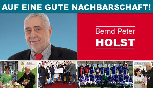 holst-sozialdemokrat